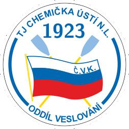 TJ Chemička Ústí nad Labem - oddíl veslování p.s.